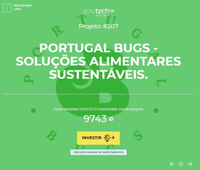 Concurso GovTech