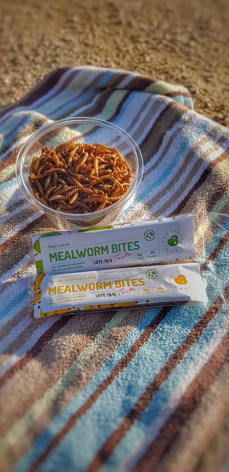 Os nossos snacks favoritos
