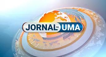 Jornal da Uma - TVI