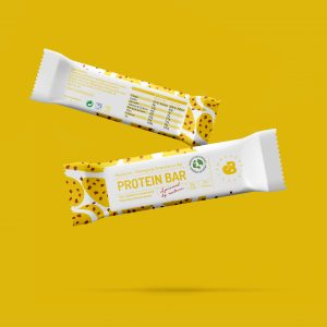 Manteiga de Amendoim e Mel