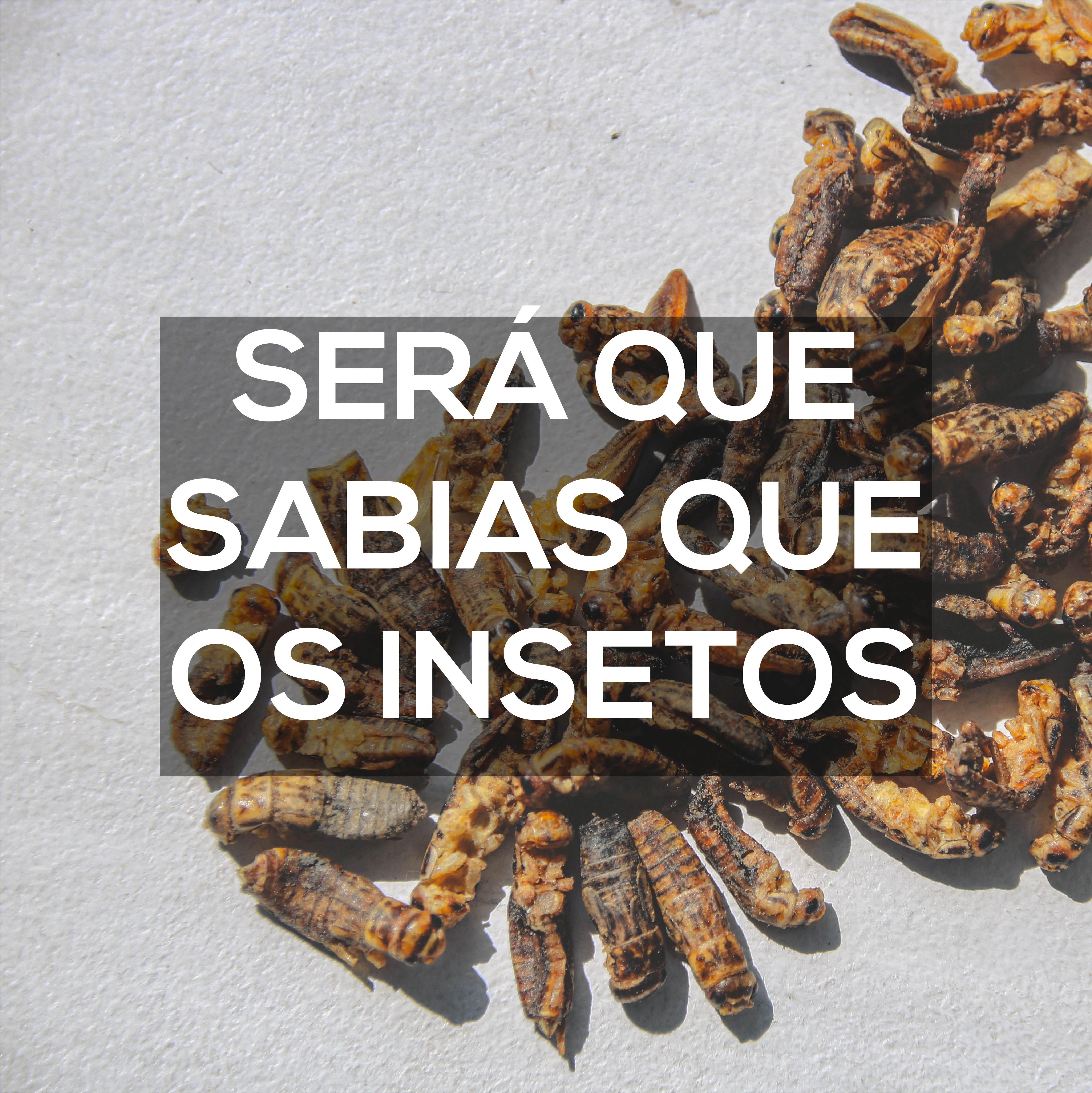 SABIAS QUE?
